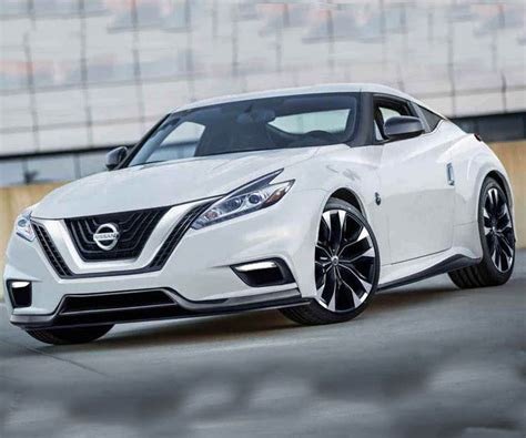 New Nissan Teana 2018 by 2018 Nissan 370z Redesign Nismo Coupe Specs Price