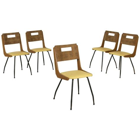sedia anni 50 sedie anni 50 60 sedie modernariato dimanoinmano it