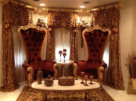 Baroque Home Decor Fabulous And Baroque Furniture Client Pics Traditional