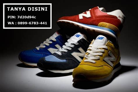 Dan Jenis Sepatu New Balance toko sepatu running new balance tokozeusbandung