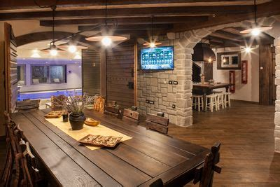 kitchen island lichtplanung splendid makarska villa with heated pools and tavern