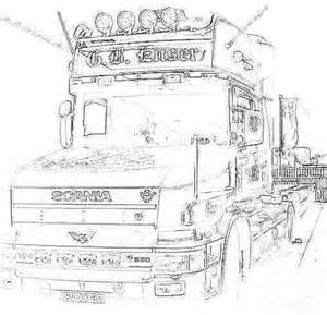 Klerk Logistcs, Truck en Trailer, Groenten en Fruit, GDK
