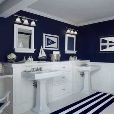 bathroom mural ideas 44 sea inspired bathroom d 233 cor ideas digsdigs