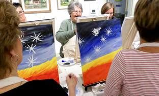 groupon paint nite md things to do in frederick deals in frederick md groupon