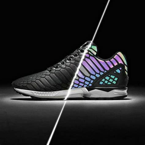color changing nike shoes running shoes 3m reflective color changing
