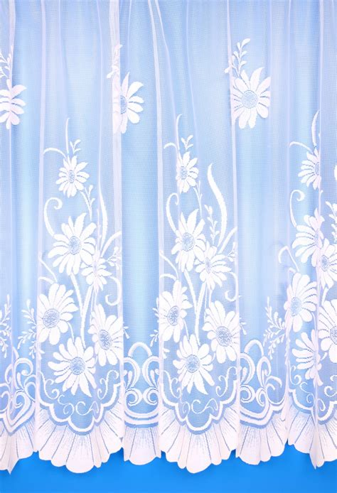 net drapes daisy white net curtains woodyatt curtains