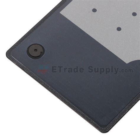 Battery Baterai Batre Sony Xperia Z L36h Oem T0310 sony xperia z l36h battery door battery cover etrade supply