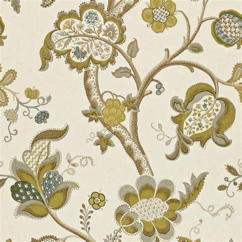 sanderson wallpaper classic collection roslyn wallpaper neutral gold dviwro101 sanderson