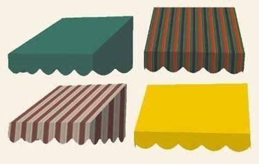 stoffe per tende da sole tessuti tende da sole tende