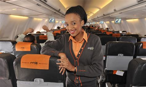 Mango Airlines Cabin Crew by Mango Johannesburg To George Flights Je Jnb Grj