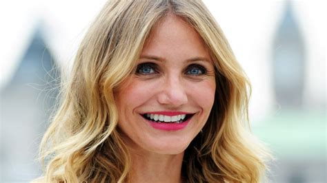 What No Wedding Bells For Cameron Diaz Yet by Cameron Diaz Model Foto 2017