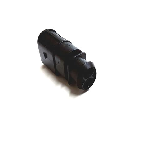 ac capacitor connector 1j0973852 a c condenser fan motor connector connector windshield wire 4 2 liter genuine