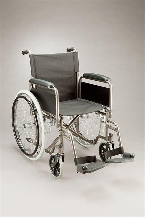 care quip  triton wheelchair