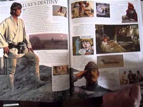 entertainment weekly the ultimate guide to wars updated revised inside the last jedi books wars the ultimate visual guide updated book