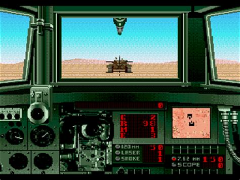 Game Maker super battle tank war in the gulf download roms