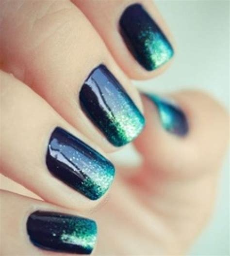 17 Best Images About Northern Lights Nails On Pinterest Lights Nails