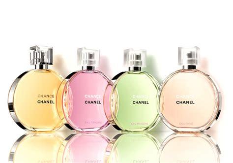 Parfum Chanel Nomor 12 chanel quot chance eau vive quot journal du luxe fr actualit 233