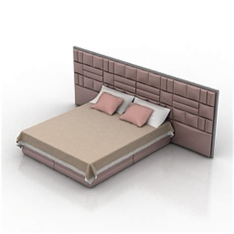 Caesar Size Bed by 3d Beds Shkaps Bed Smania Caesar N100811 3d