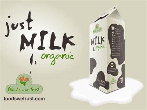 creative  unique milk packaging designs design swan