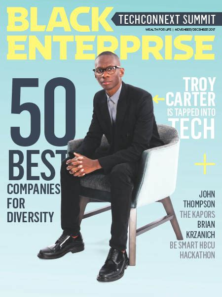Diversity Mba Magazine Top 100 by The 2016 50 Best Companies For Diversity Black Enterprise