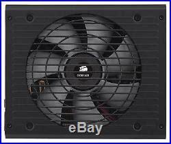 Corsair Hx850i 850 Watt 80 Platinum Fully Modular Cp 90200073 Eu corsair hxi series hx850i 850 watt 850w fully modular
