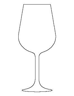 wine glass template tangle doodle wine glass and zentangle on