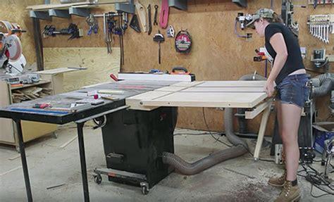 april wilkerson maker spotlight  woodworking blog