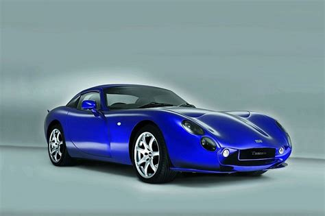 Tvr New Owner New Tvr Owner Acknowledges There Will Be Compromises Wcf