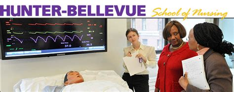 Cuny Schools With Nursing Programs - bellevue school of nursing college