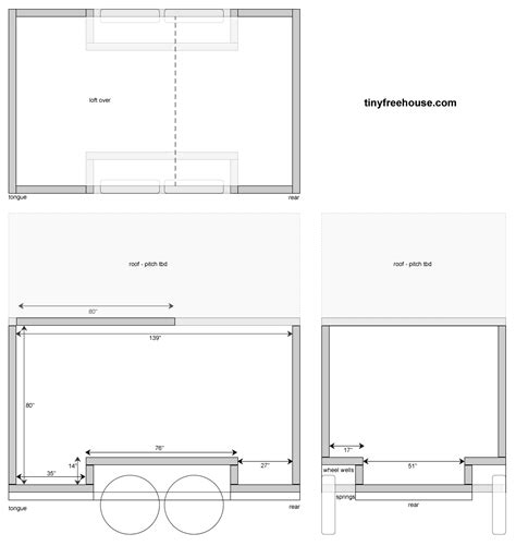free tiny house plans with loft tiny house floor plans with loft free tiny house floor plans tiny home plans free