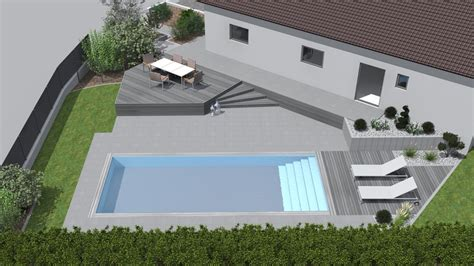 home design 3d pour cr 233 er votre projet immobilier sur votre ipad sosiphone com le blog amenagement jardin en pente amenagement terrain en pente