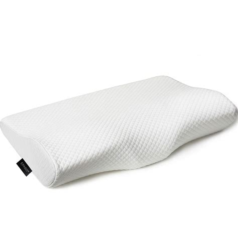 pillow for neck best pillow for a bulging disc in your neck the