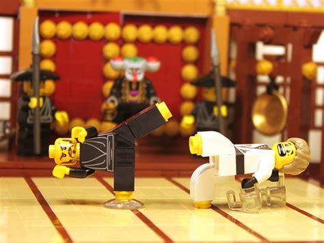 Lego Banbao 6602 Gong Fu kung fu squiddie fatality lego sci fi eurobricks forums