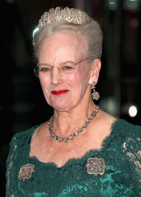 film queen denmark davis margaret ii biography