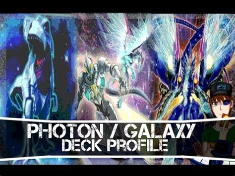 yugioh photon galaxy deck yugioh photon galaxy deck profile january 2014 primal