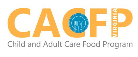cacfp forms child and adult care food program cacfp child and adult care food program virginia department of