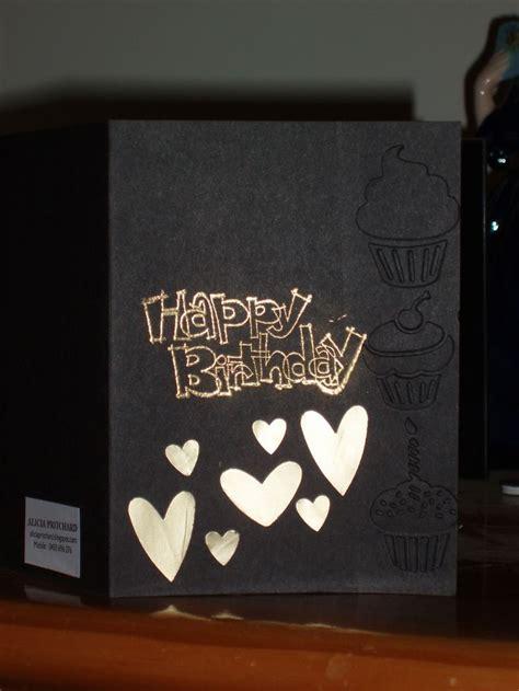Handmade Card Ideas For Boyfriend - handmade happy birthday signs ideas for boyfriends
