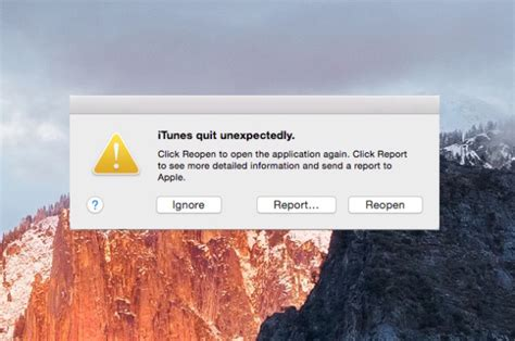 bluestacks quit unexpectedly mac how to make crash reporter appear as a notification in os x