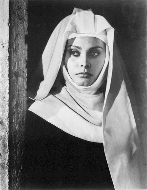 actor the nun 17 best images about actress nuns on pinterest vanessa