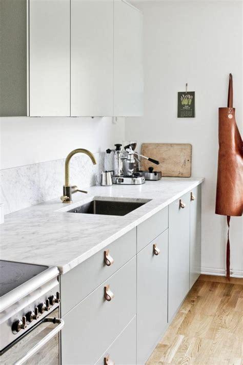 cuisine avec comptoir comptoir de cuisine blanc 52 id 233 es 233 l 233 gantes avec du