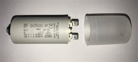 italfarad motor capacitors italfarad motor run capacitor 5uf tag
