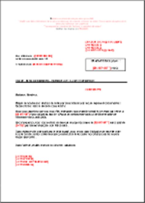 Exemple De Lettre Mise En Demeure Vice Caché Modele Mise En Demeure Impaye Document