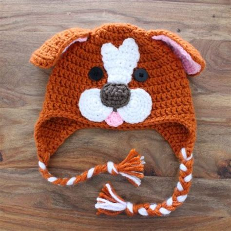 barret hat teddy 838 best images about crochet hats on free
