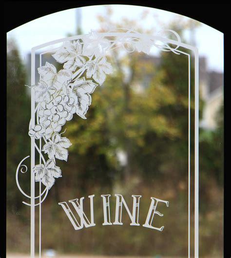 glass wine room doors knotty alder doors alder interior doors