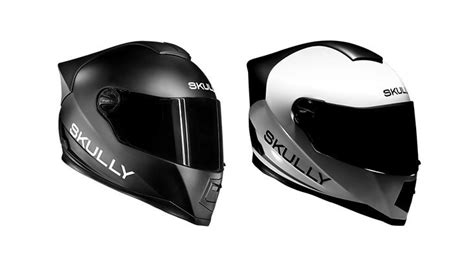 Motorradhelm Hud by Aprilia And Hud Helmet Manufacturer Skully Team Up For
