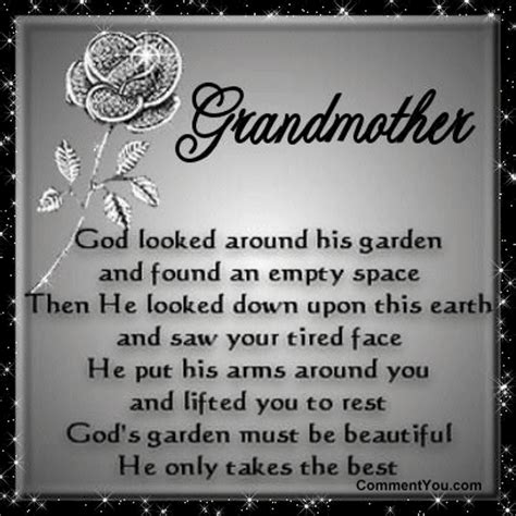 Birthday Quotes For Grandmother In The Croley Gang A Couple Birthday Wishes To Heaven