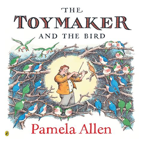 the birds books the toymaker the bird penguin books australia
