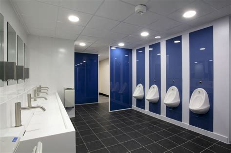 toilet layout for schools toilet refurbishment for ernest bevin college london