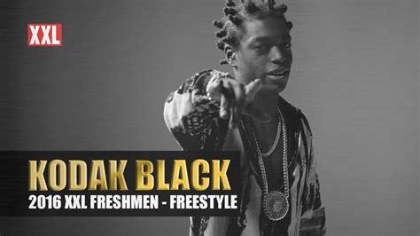 Xxl Meme - kodak black xxl freshman 2016 freestyle video