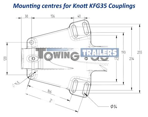 wiring diagram for ifor williams trailer lights